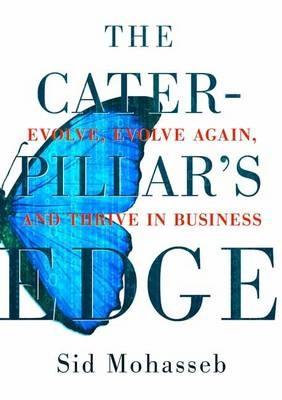 The Caterpillar's Edge - pr_33029