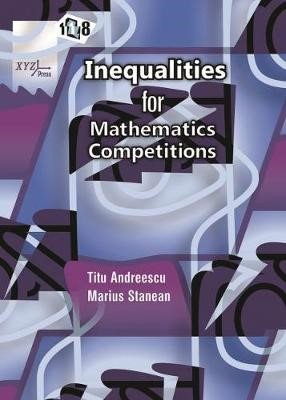 118 Inequalities for Mathematics Competitions - pr_1749502