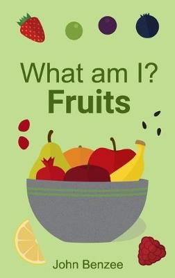 What Am I? Fruits - pr_100946