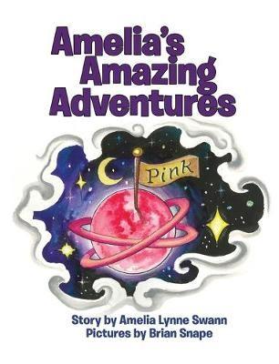 Amelia's Amazing Adventures -