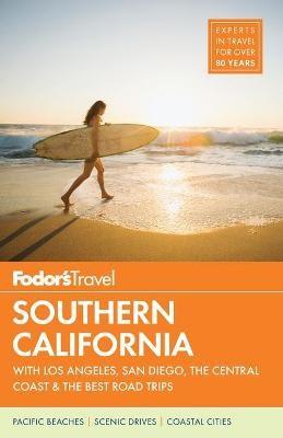 Fodor's Southern California - pr_57970