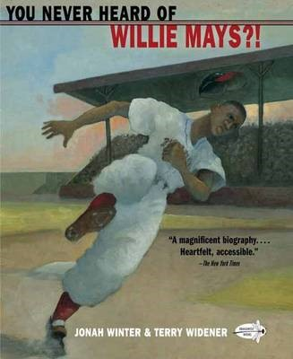 You Never Heard Of Willie Mays?! - pr_62224
