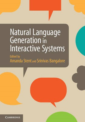 Natural Language Generation in Interactive Systems - pr_227932