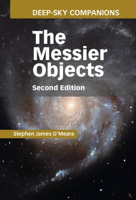 Deep-Sky Companions: The Messier Objects - pr_36978