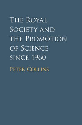 The Royal Society and the Promotion of Science since 1960 - pr_1729491