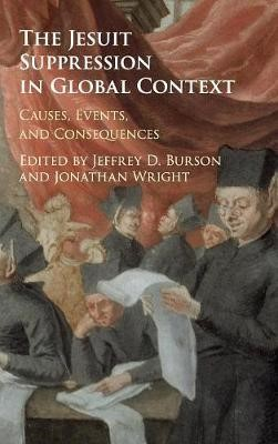 The Jesuit Suppression in Global Context - pr_1726273