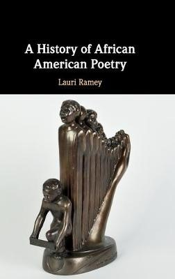 A History of African American Poetry - pr_237523