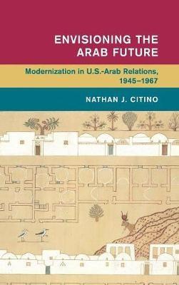 Envisioning the Arab Future - pr_246500