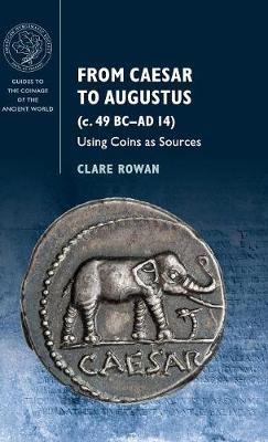 From Caesar to Augustus (c. 49 BC-AD 14) - pr_289213