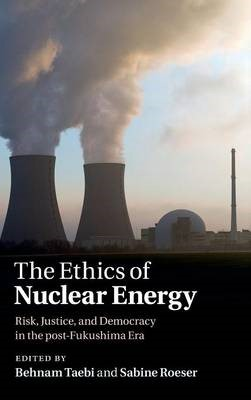 The Ethics of Nuclear Energy - pr_32107
