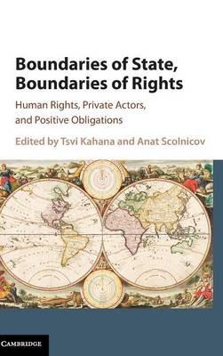 Boundaries of State, Boundaries of Rights -
