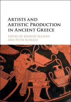 Artists and Artistic Production in Ancient Greece - pr_30390
