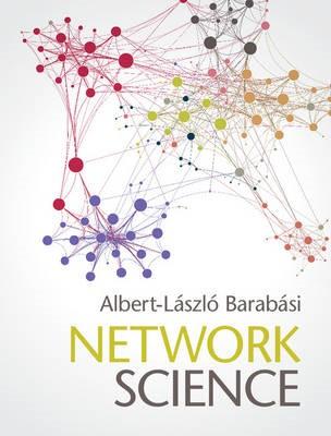 Network Science - pr_289406
