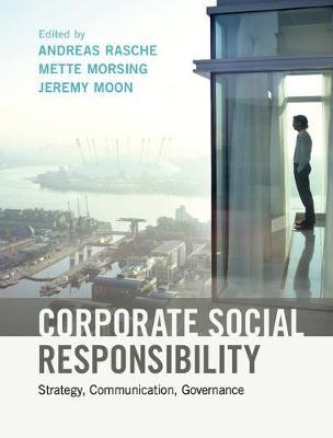 Corporate Social Responsibility - pr_33191