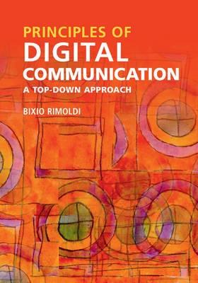 Principles of Digital Communication - pr_288953