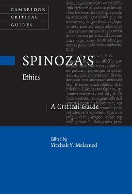 Spinoza's Ethics - pr_228161