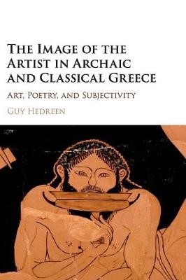 The Image of the Artist in Archaic and Classical Greece - pr_31675