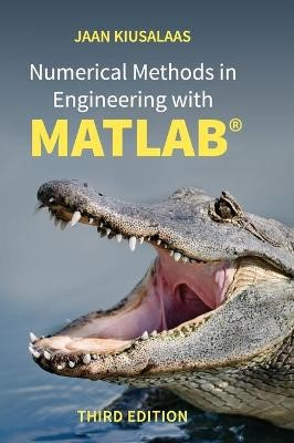 Numerical Methods in Engineering with MATLAB (R) - pr_289199