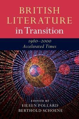 British Literature in Transition, 1980-2000 - pr_35457