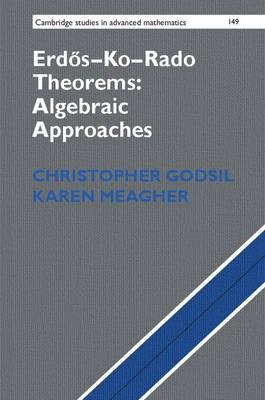 Erdos-Ko-Rado Theorems: Algebraic Approaches - pr_36854