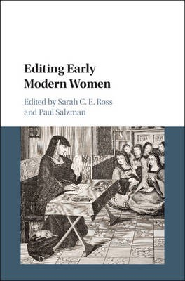 Editing Early Modern Women - pr_289285
