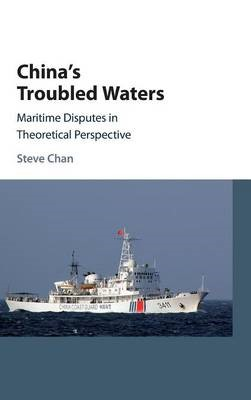 China's Troubled Waters - pr_32068