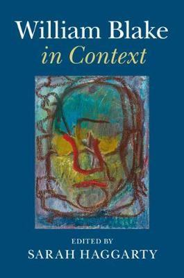 William Blake in Context -
