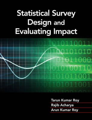 Statistical Survey Design and Evaluating Impact - pr_227999