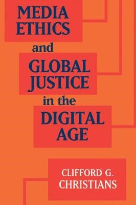Media Ethics and Global Justice in the Digital Age - pr_246675