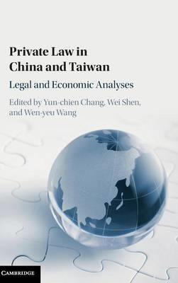 Private Law in China and Taiwan - pr_31441