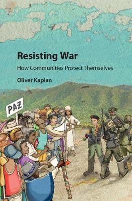 Resisting War - pr_32122