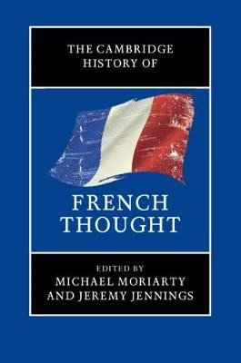 The Cambridge History of French Thought - pr_329547