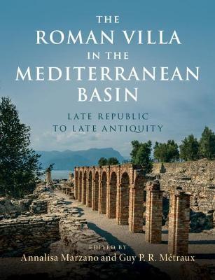The Roman Villa in the Mediterranean Basin - pr_31403