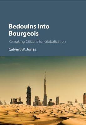 Bedouins into Bourgeois - pr_287421
