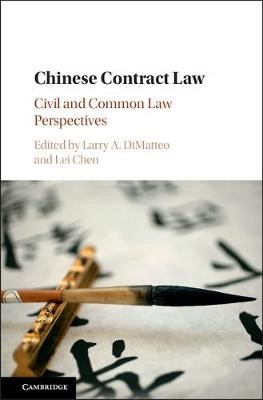Chinese Contract Law - pr_35331