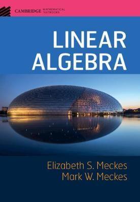 Linear Algebra -