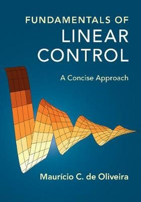 Fundamentals of Linear Control - pr_289280