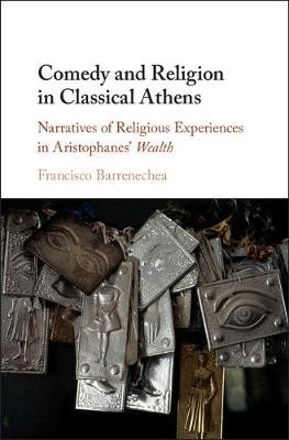 Comedy and Religion in Classical Athens - pr_33060