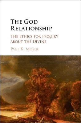 The God Relationship - pr_30942