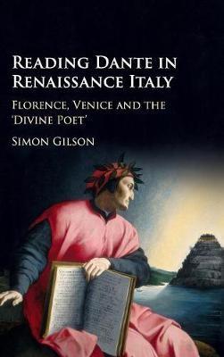 Reading Dante in Renaissance Italy - pr_30296