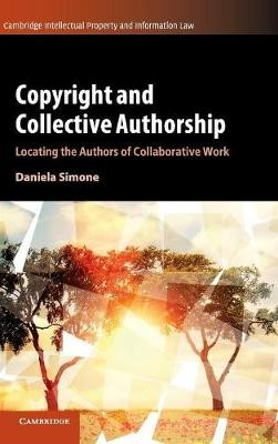 Copyright and Collective Authorship - pr_246671