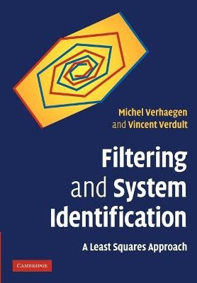 Filtering and System Identification -