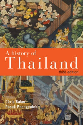 A History of Thailand -