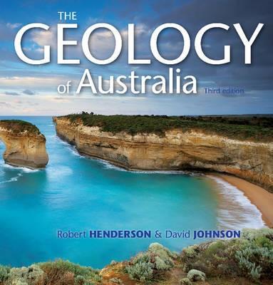 The Geology of Australia -