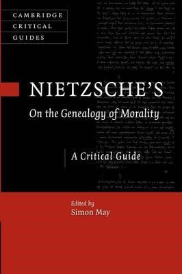 Nietzsche's On the Genealogy of Morality - pr_288978
