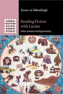 Reading Fiction with Lucian - pr_33149