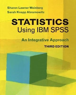 Statistics Using IBM SPSS -