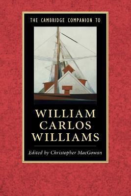The Cambridge Companion to William Carlos Williams - pr_289364