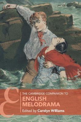 The Cambridge Companion to English Melodrama - pr_307433