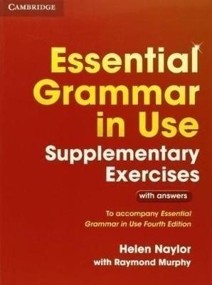 Essential Grammar in Use Supplementary Exercises - pr_409849